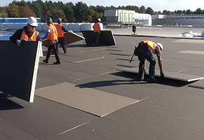 Polyiso Roof Products