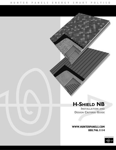 H Shield NB Application Guide
