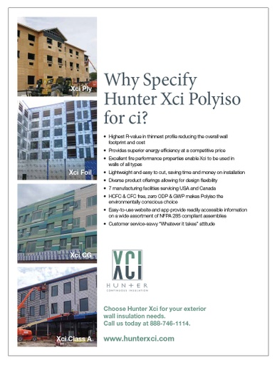 Hunter Xci Specify